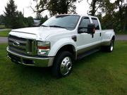 2008 FORD 2008 - Ford F-450